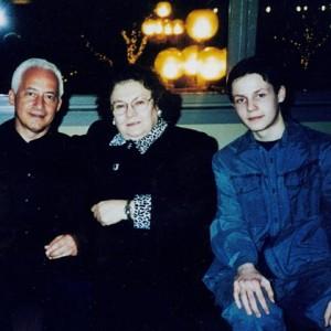Spivakovas